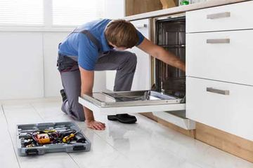 Dishwasher Repair Dublin