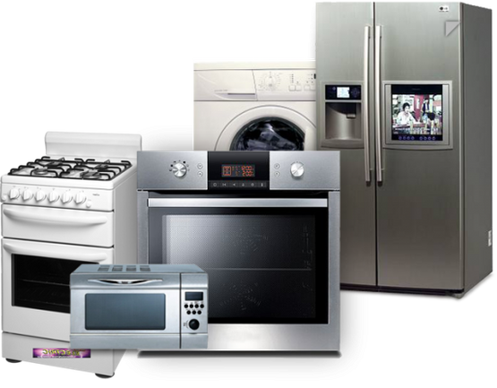 Appliance Repairs Dublin