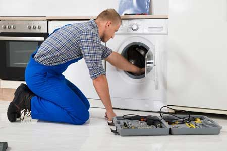 Tumble Dryer Repair Dublin
